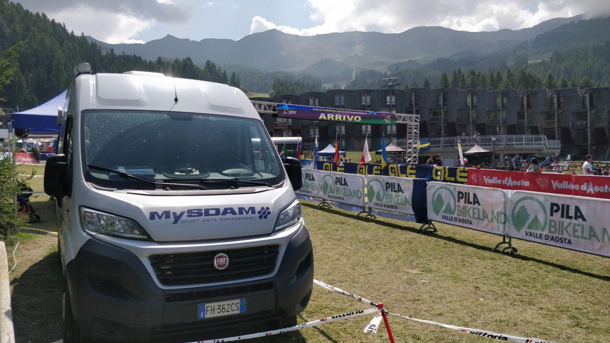 2019 UEC MTB Youth European Championships – Pila (AO) 19-24 Agosto